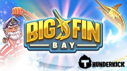 Play online casino Slots Big Fin Bay