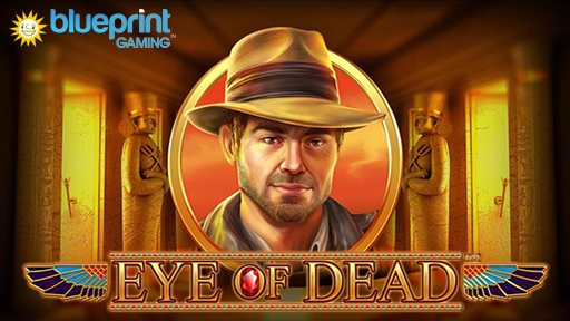 Eye of Dead from Blueprint Gaming