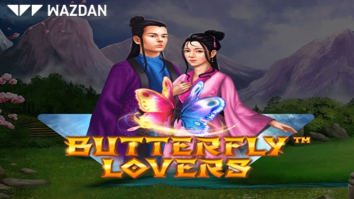 Butterfly Lovers from Wazdan