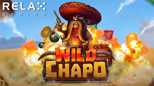 Wild Chapo from Relax Gaming
