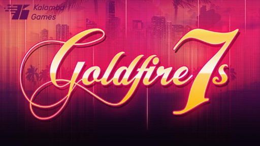 Play online casino Slots Goldfire 7s