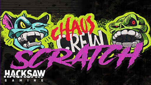 Play online casino Other Chaos Crew Scratch