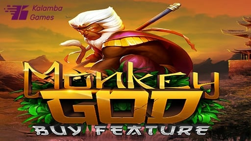 Casino Slots Monkey God Buy Feature