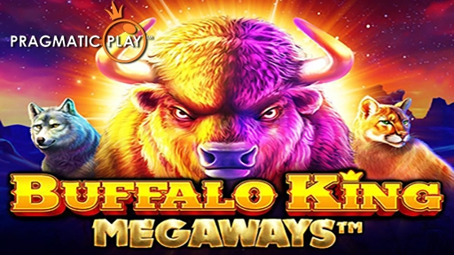 Buffalo King Megaways from Pragmatic Play