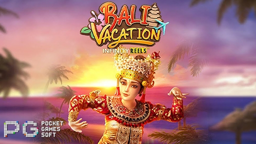 Play online Casino Bali Vacation