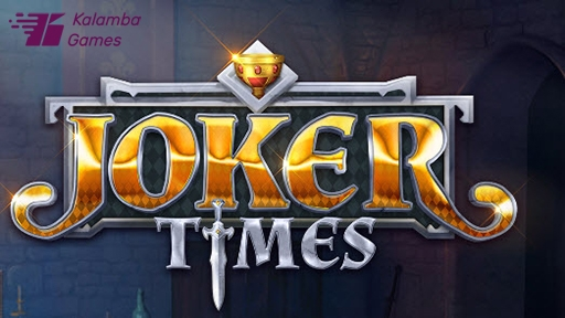 Play online Casino Joker Times