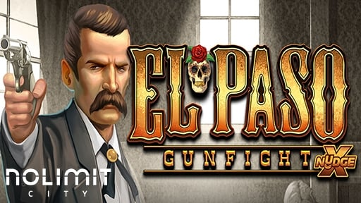 Play online Casino El Paso Gunfight