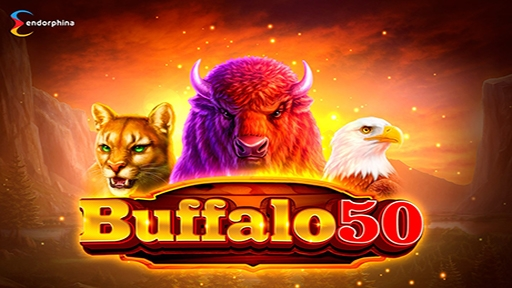 Play online Casino Buffalo 50
