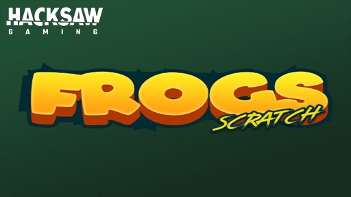 Play online casino Other Frogs Scratch