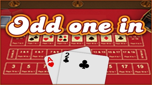 Play online Casino Odd One In