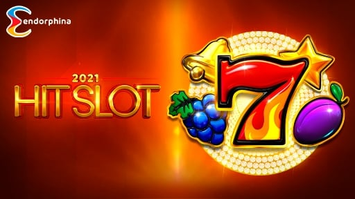 Play online casino Slots 2021 Hit Slot
