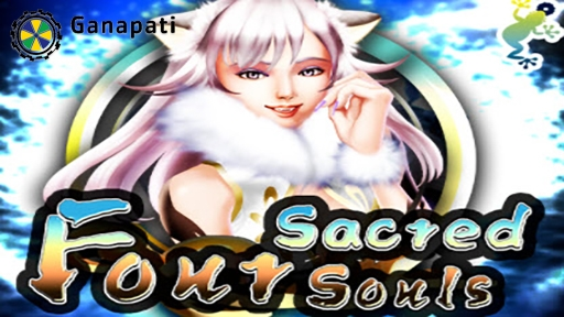 Play online Casino Four Sacred Souls