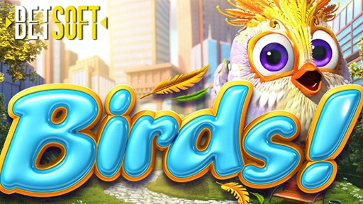 Play online Casino Birds