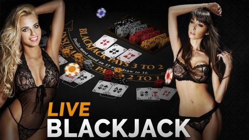 Casino Live Dealers Live dealer Blackjack