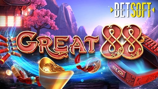 Casino 3D Slots Great 88