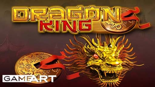 Casino Slots Dragon King