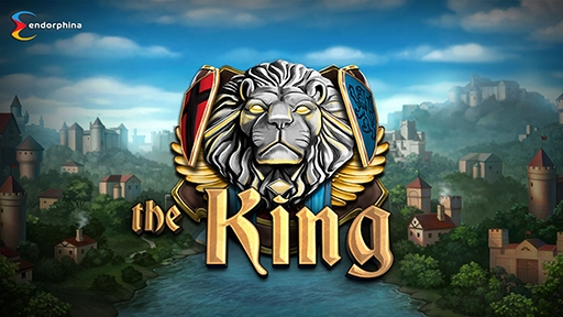 Play online casino The King