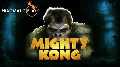 Casino Slots Mighty Kong