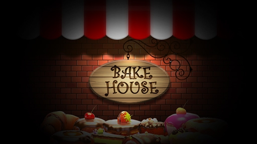 Casino Slots Bake House