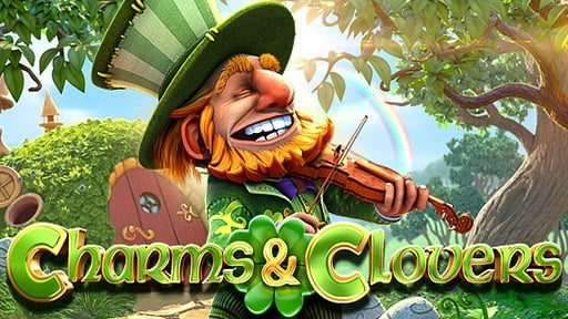 Play online Casino Charms & Clovers