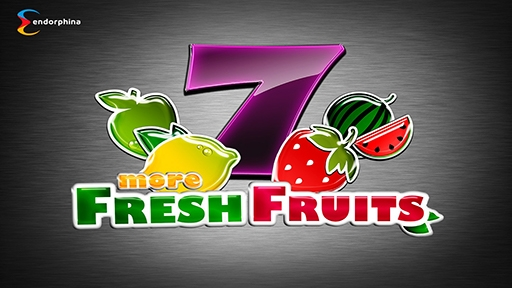 Play online casino More Fresh Fruits