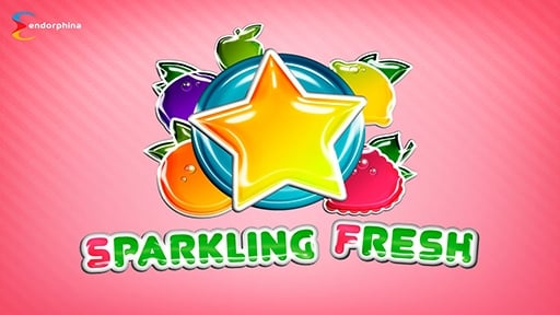 Play online casino Sparkling Fresh