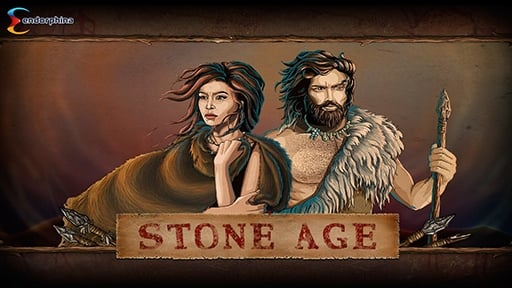 Play online Casino Stone Age