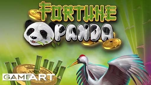 Play online Casino Fortune Panda