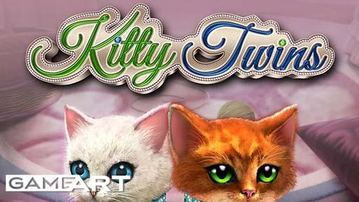 Casino Slots Kitty Twins