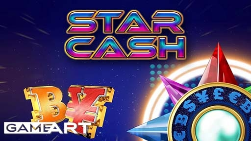 Star Cash from Game Art