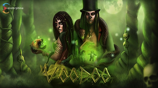Play online Casino voodoo