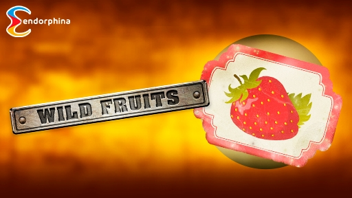 Casino Slots Wild Fruits