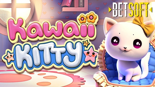 Play online Casino Kawaii Kitty