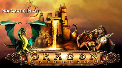Casino Slots Dragon Kingdom
