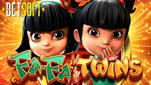 Play online casino Fa-Fa Twins