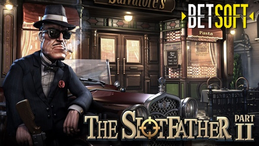 Play online casino THE SLOTFATHER PART II
