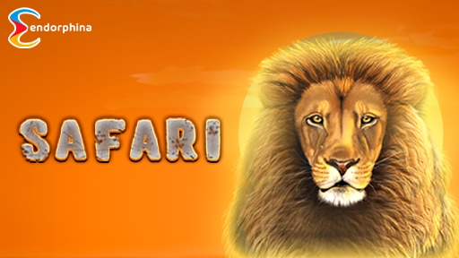 Casino Slots Safari
