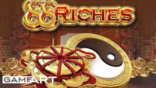 Casino Slots 88 Riches