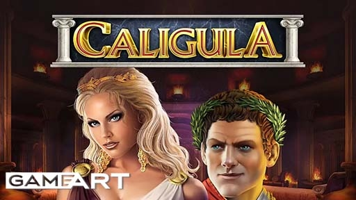 Casino Slots Caligula