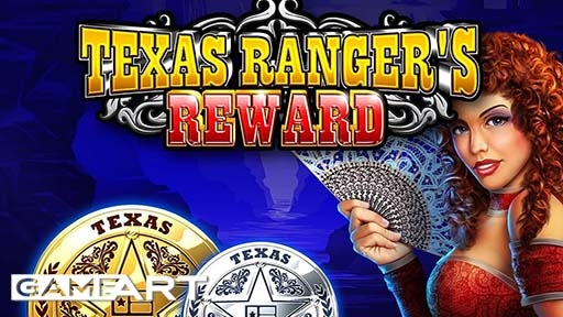 Casino Slots Texas Rangers Reward