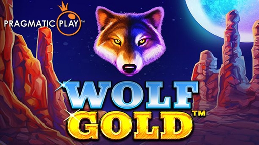 Play online Casino Wolf Gold