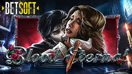 Casino 3D Slots Blood Eternal