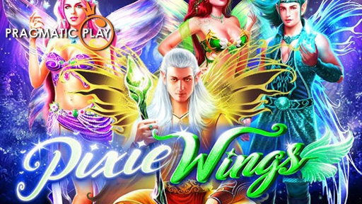 Casino Slots Pixie Wings