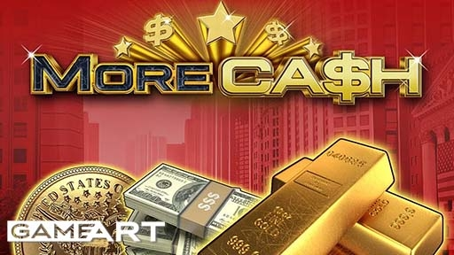 Play online Casino More Cash