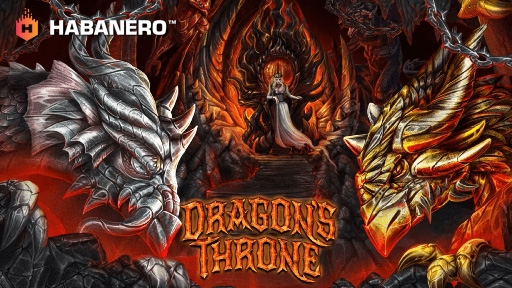 Play online Casino Dragons Throne