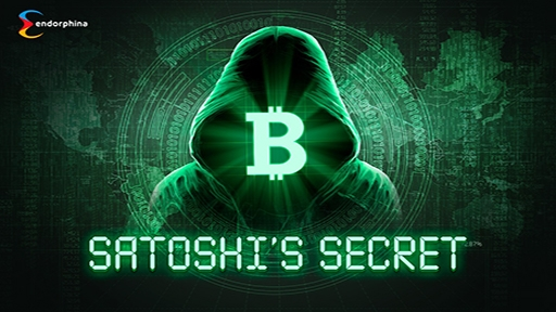 Casino Slots Satoshis Secret