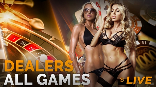 Play casino Live Dealers Live Dealers All Games