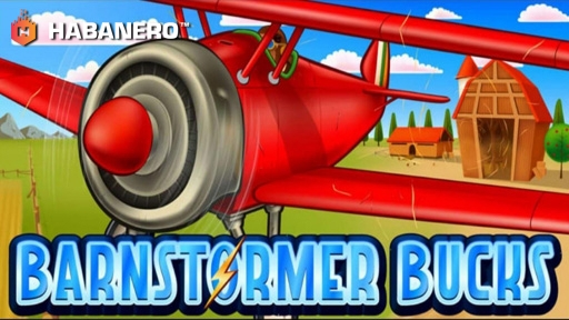 Play online Casino Barnstormer Bucks