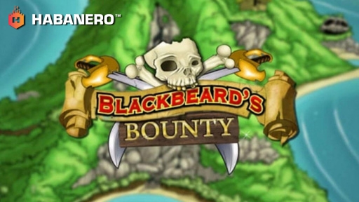 Play online Casino Blackbeards Bounty