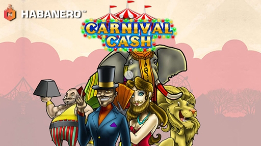 Play online Casino Carnival Cash